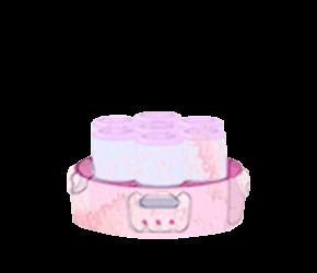 Приготовление в йогуртнице
